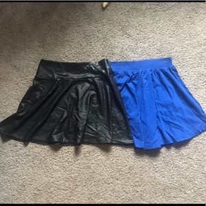 2PACK Skirts